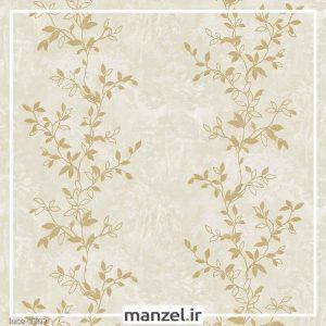 کاغذ دیواری برگ luce کد 9302