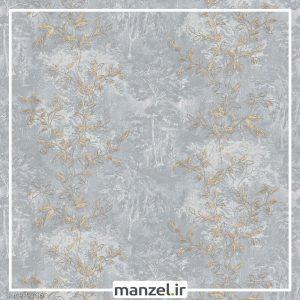 کاغذ دیواری برگ luce کد 9306