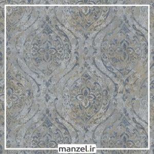 کاغذ دیواری داماسک luce کد 9317