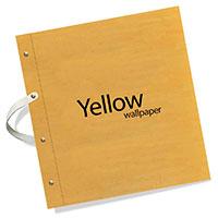 آلبوم کاغذ دیواری Yellow