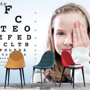 پوستر دیواری چشم پزشکی کد DA-4370