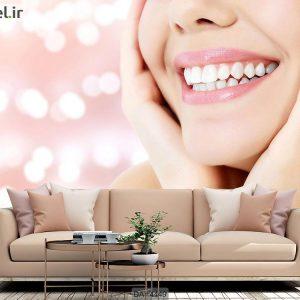 پوستر دیواری دندانپزشکی کد DA-4449