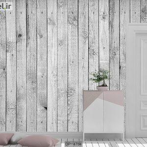 پوستر دیواری چوب کد DP-4784